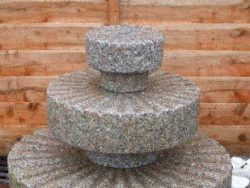 GRANITE MILLSTONE