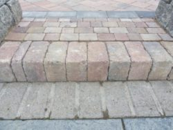 KERB BLOCK HEATHER