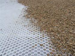 Gravel Mat Project
