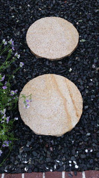 Barley Stepping Stones