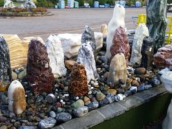 *NEW* Natural Rock Water Features