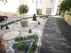 Paving & Patio Stone