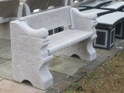 GRANITE THRONE PINK