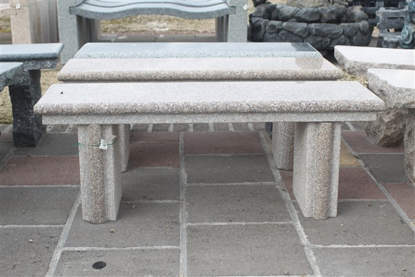green services superior memorial and granite grunderson coldspring lake rm bench in memorials benches products shown