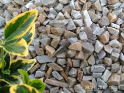 Decorative Gravel Stone