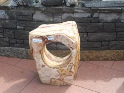 TROYA FEATURE STONE